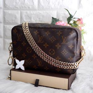 💖Louis Vuitton Trousse23 TH0991